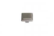 KB-I-3951-34-CPC Ручка-кнопка, отделка железо