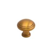 RK-096 COF Ручка-кнопка,кофе