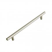 R-3020-192 SN Ручка-рейлинг?12 мм, 192 мм, матовый никель
