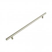 R-3020-352 SN Ручка-рейлинг?12 мм, 352 мм, матовый никель