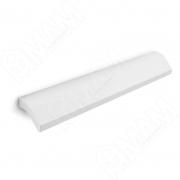 C-5020-148.A1 VENA Профиль-ручка 128мм алюминий матовый