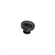 Ручка-кнопка, отделка черный матовый M360.K.BLACK