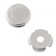 SCR.001.014.0022 Заглушка для винта никель