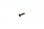 HW.007.3,5x16.FH.AB Шуруп-саморез 3,5х16мм, головка потай, шлиц PZ2, отделка бронза (за 100 штук)