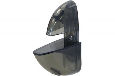 T009 Пеликан прозрачный большой, голубой Комплект-2.штуки