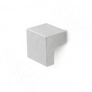 KH.01.016.PC Ручка-кнопка 16мм хром