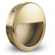 SH.RU01.D51.GLD Ручка-раковина D51мм золото