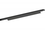 RT.02.0596.9005 Ручка накладная 596мм, отделка черный бархат (матовый)