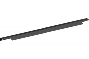RT.02.0896.9005 Ручка накладная 896мм, отделка черный бархат (матовый)