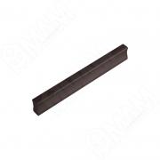 PH.RU02.096.BR Профиль-ручка 96мм коричневый матовый