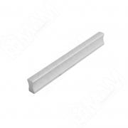 PH.RU02.096.AL Профиль-ручка 96мм алюминий матовый