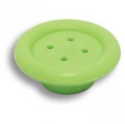 03.0628.069 Ручка кнопка детская, пуговица салатовая