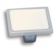 03.845.030.030.060 Ручка кнопка детская, цвет белый