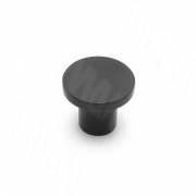 KH.03.000.BLM Ручка-кнопка черный матовый