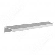 PH.RU03.3000.ALPR Профиль-ручка крепление саморезами алюминий матовый, L-3000мм
