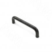 BH.04.128.BLM Ручка-скоба 128мм черный матовый