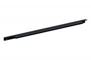 RT.06.0446.9005 Ручка накладная 446мм, отделка черный бархат (матовый)