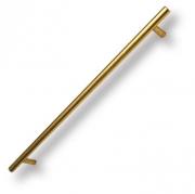 12*320H22 Ручка рейлинг современная классика, старая бронза 320 мм