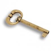 0820.A Ключ мебельный, старая бронза