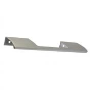 Ручка-скоба L.200мм, отделка сталь шлифованная 419820200-66.1
