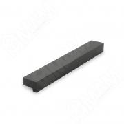 PH.RU10.096.BL Профиль-ручка 96мм черный матовый