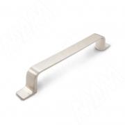 BH.10.128.BN Ручка-скоба 128мм нерж. сталь