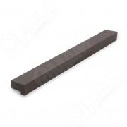 PH.RU10.160.BR Профиль-ручка 160мм коричневый матовый