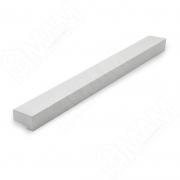 PH.RU10.160.AL Профиль-ручка 160мм алюминий матовый