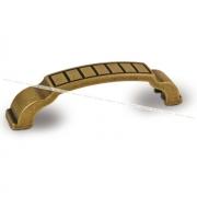 Ручка-скоба 96мм бронза состаренная 1019.96.23