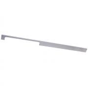 Ручка-скоба 480 мм, отделка алюминий 219480.FS