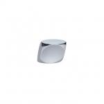 Ручка-кнопка отделка хром глянец 217.844.R16-9603