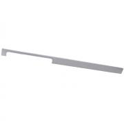 Ручка-скоба 480 мм, отделка сталь шлифованная 219480.ABS2