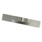 Ручка-скоба 128мм, отделка сталь шлифованная 528060128-66