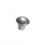 Ручка-кнопка, отделка хром глянец S531360040-08