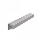 PH.RU11.096.AL Профиль-ручка 96мм алюминий матовый