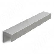 PH.RU11.160.AL Профиль-ручка 160мм алюминий матовый