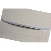 Ручка-скоба 160-192-224мм, отделка хром глянец F136/F-CR