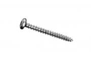 1135/001/3.5/20 Шуруп-саморез, головка овал (за 1000 штук)