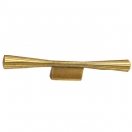 Ручка-кнопка 32мм, отделка бронза античная французская 9.1355.0032.25