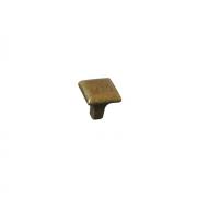 """Ручка-кнопка, отделка бронза """"Флоренция"""" 24568Z02500.09"""