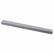 Ручка-скоба 64/96мм, отделка алюминий 1236.01.038