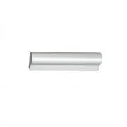 Ручка-скоба 64мм, отделка алюминий C2816-064.NA.28