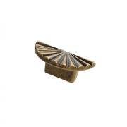 """Ручка-кнопка, отделка бронза """"Флоренция"""" 15157Z0500B.09"""