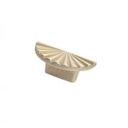 Ручка-кнопка, отделка серебро восточное 15157Z0500B.47