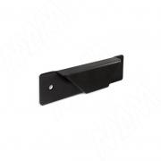 ELT.140.BL ECLETTICA Профиль-ручка черный матовый, L-140мм