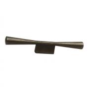 Ручка-кнопка 32мм, отделка черная бронза 9.1355.0032.27