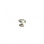 Ручка-кнопка, отделка никель матовый 10.734.C30