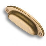 15.283.96.12.FIL Ручка раковина, старая бронза 96 мм