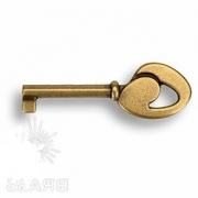 15.531.42.02 Ключ мебельный, старая бронза