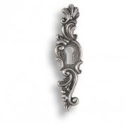 15.649.10.16 Ключевина декоративная, старое серебро